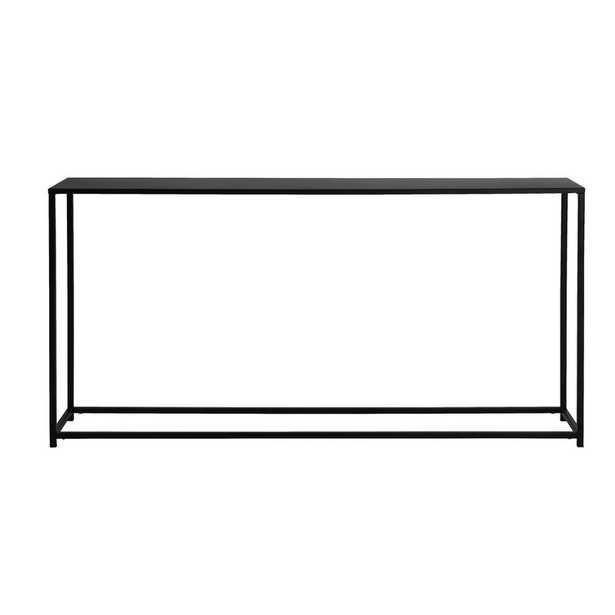 Mono Console Table - Wayfair