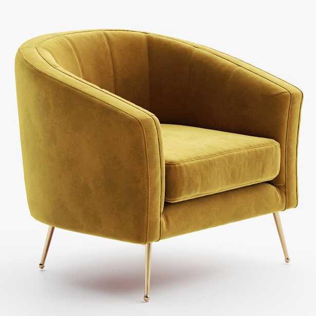 Julia Accent Armchair - Wayfair