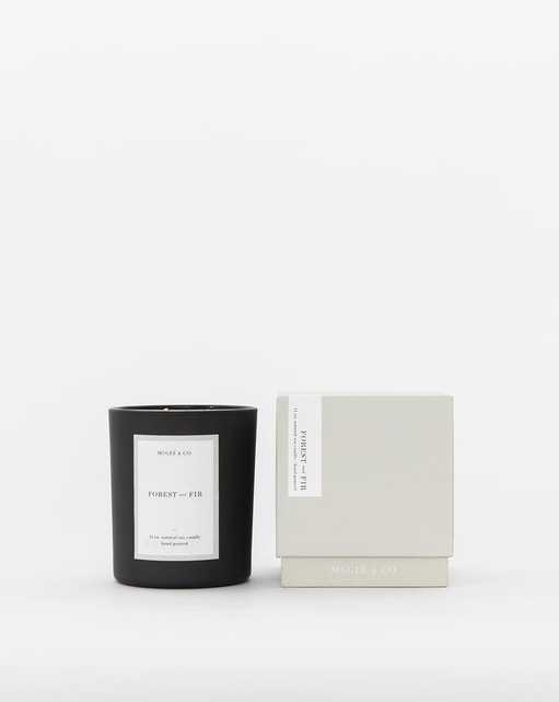 FOREST + FIR CANDLE - McGee & Co.