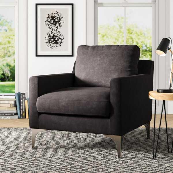 Elora Lounge Chair - AllModern