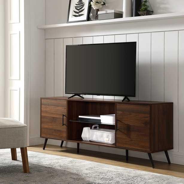 """Glenn TV Stand for TVs up to 65"""" - Wayfair"""