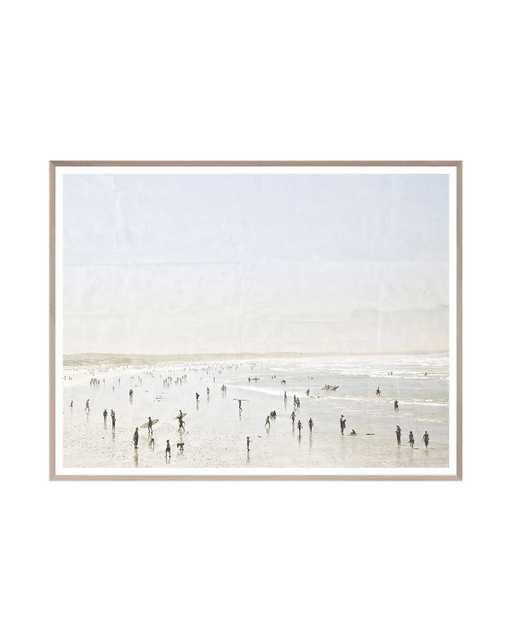 IDYLLIC SUMMER Framed Art - McGee & Co.
