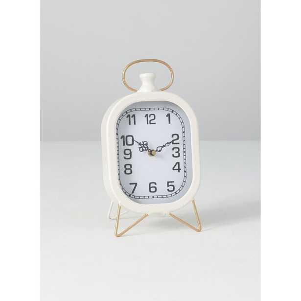 Desk Clock - Wayfair