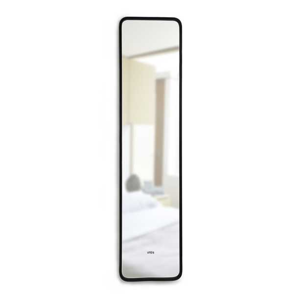 Hub Leaning Full Length Mirror - Wayfair