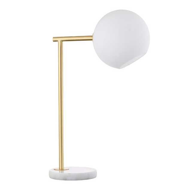 """Earnhardt 21"""" Table Lamp - Wayfair"""