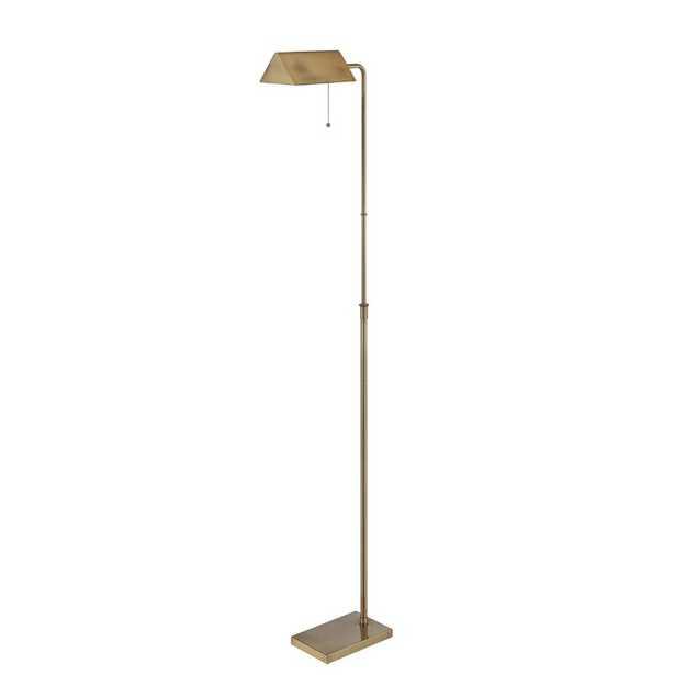"""Bransford 68"""" Task Floor Lamp - AllModern"""
