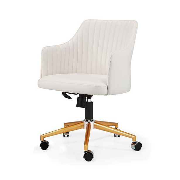 Eldon Task Chair by Everly Quinn - Wayfair