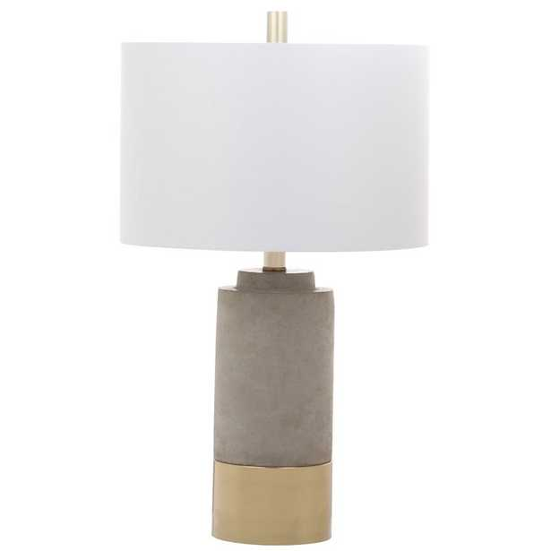 "Choudhury 24"" Table Lamp (set of 2) - Wayfair"