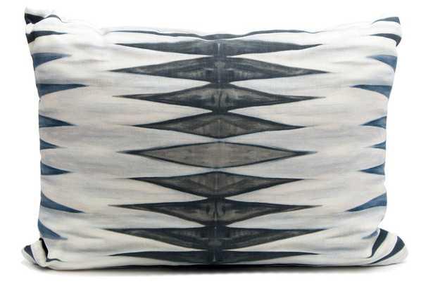 Zebra Throw Pillow - Burke Decor