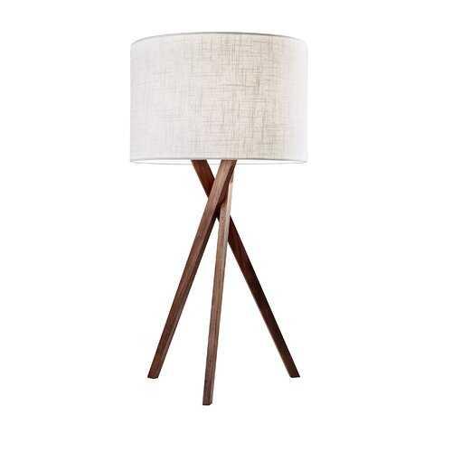 "Westerville 26"" Tripod Table Lamp - AllModern"