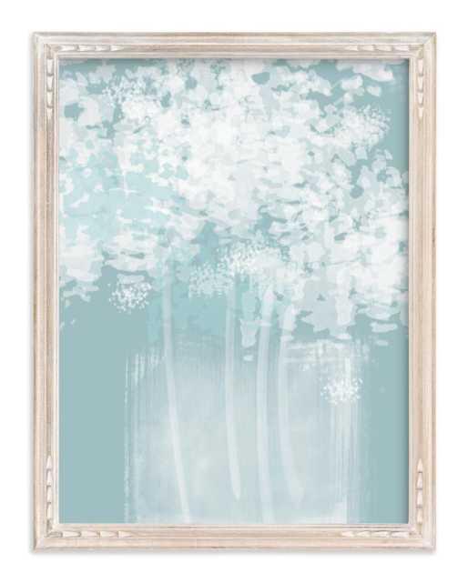 hydrangeas - Minted