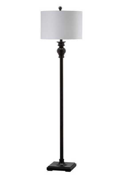 ALPHIE FLOOR LAMP - Arlo Home