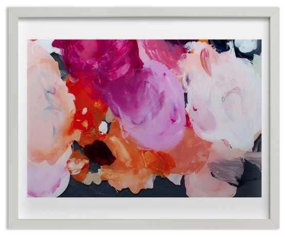 Poppy Palette - Minted