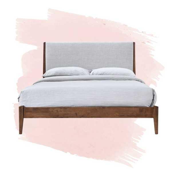 Collette Low Profile Platform Bed - Wayfair