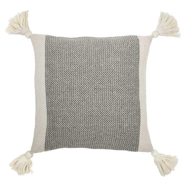 "Madyn Pillow 18""x 18"" - Cove Goods"