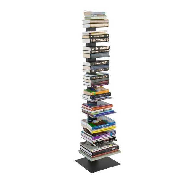 Geometric Bookcase - Wayfair