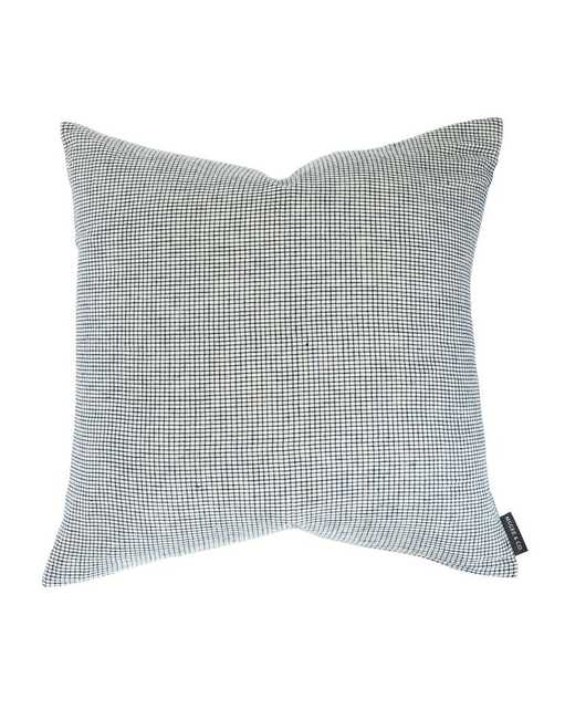 Luther Pillow Cover - McGee & Co.