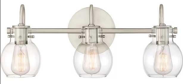 Halleck 3-Light Vanity Light - AllModern