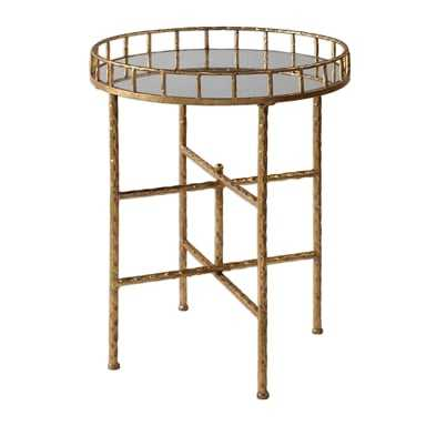 Tilly Accent Table - Hudsonhill Foundry