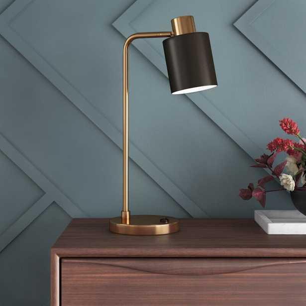 "Aislinn 22"" Desk Lamp - Wayfair"