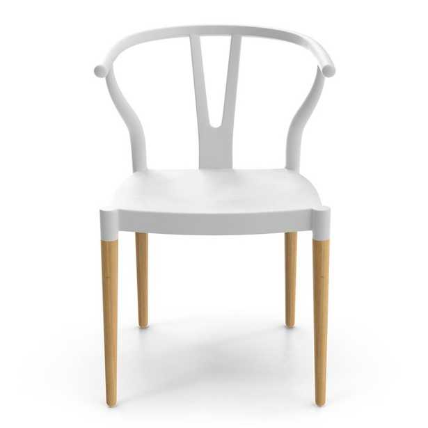 Selena Dining Chair (Set of Two) - AllModern