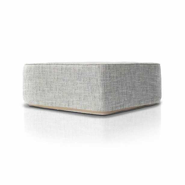 Chaunte Plaid Floor Pillow - Wayfair