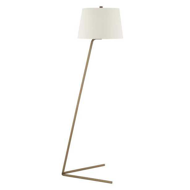"Reynosa 58"" Floor Lamp - AllModern"