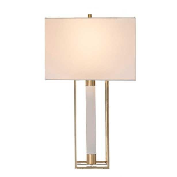 "Hinojosa 29"" Table Lamp - Wayfair"