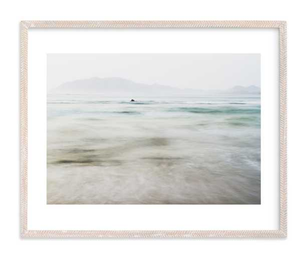 The Pacific - 30x24 - Minted