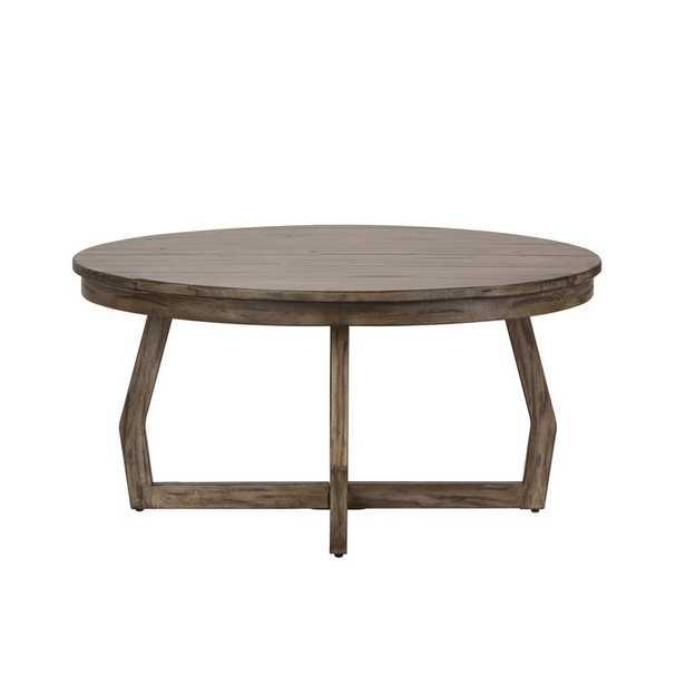 Easton Coffee Table - Birch Lane