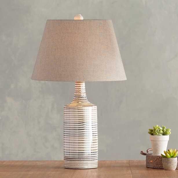 """Windcrest 26"""" Table Lamp - Wayfair"""