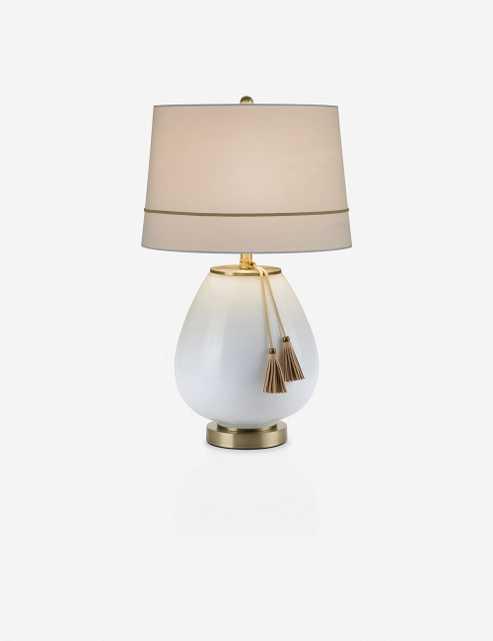 AVA TABLE LAMP - Lulu and Georgia