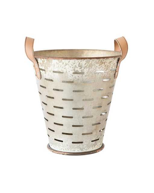 Olive Bucket - Small - McGee & Co.
