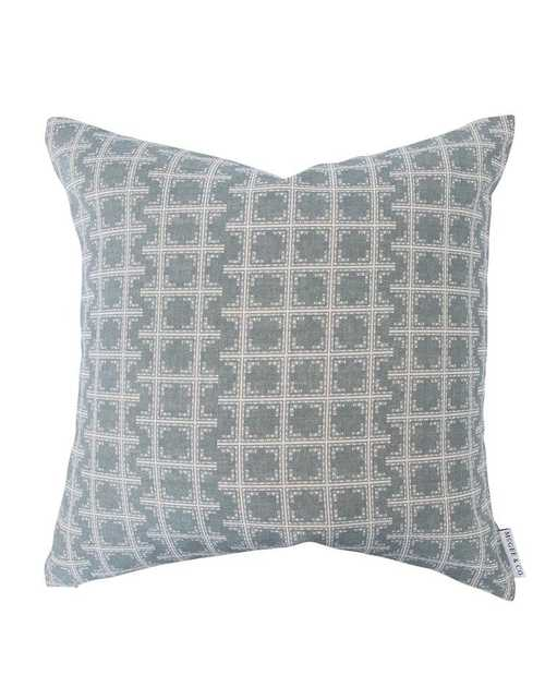 FITZ PILLOW COVER - McGee & Co.