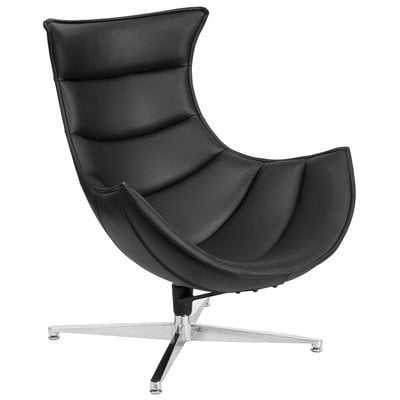 Wyndham Swivel Lounge Chair - Wayfair