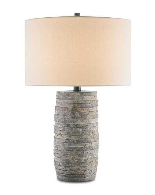 INNKEEPER TABLE LAMP - McGee & Co.