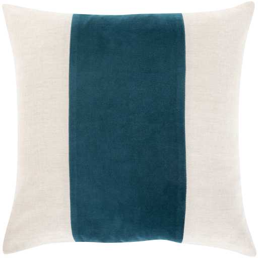 """Moza - MZA-004 - 18"""" x 18"""" - pillow cover only - Neva Home"""