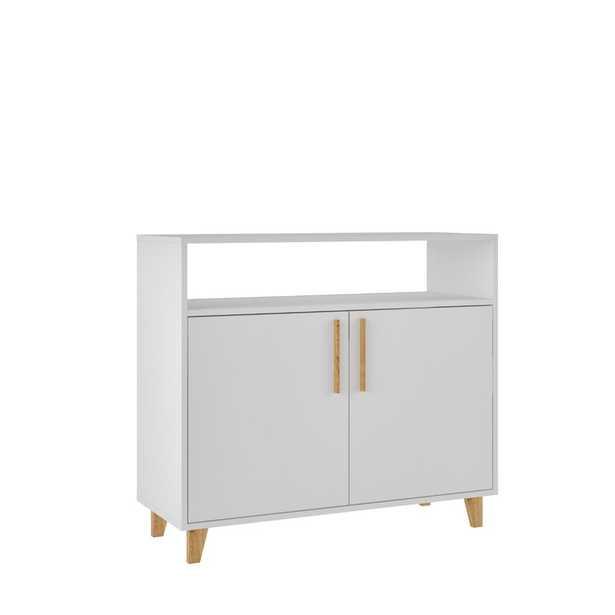 Kennison Mid Century Modern Sideboard - Wayfair