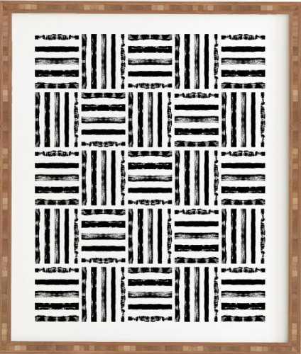 BOHO STRIPES - Wander Print Co.