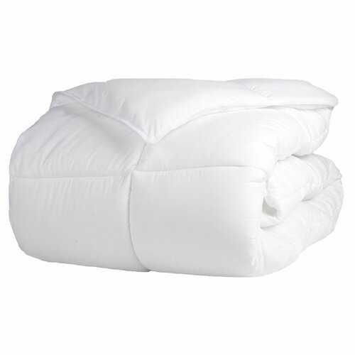 Haus&Home Classic All-Season Down Alternative Comforter- king - Wayfair