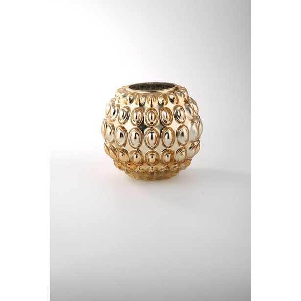 Gold Vase - Wayfair