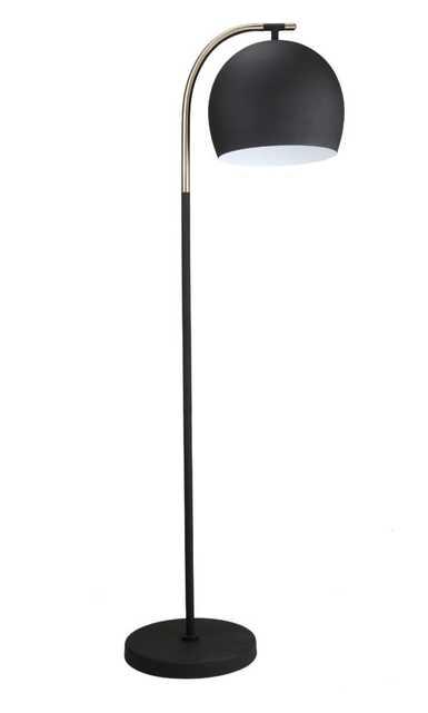 Harley FLOOR LAMP - Maren Home