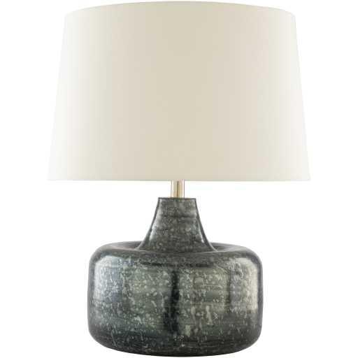 MCH-002 - Micah Table Lamp - Neva Home