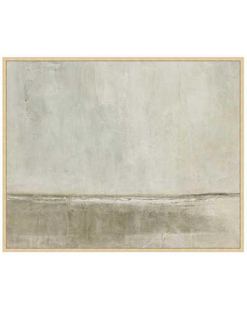 GULF SHORES Framed Art - McGee & Co.