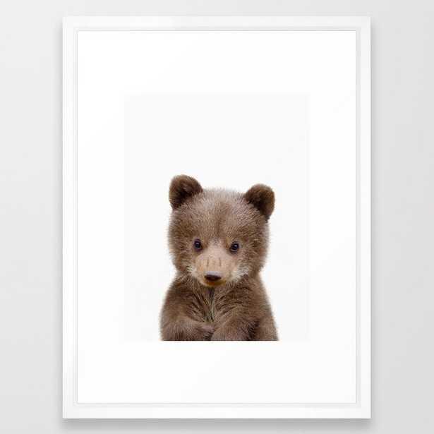 Baby Bear Cub - Society6