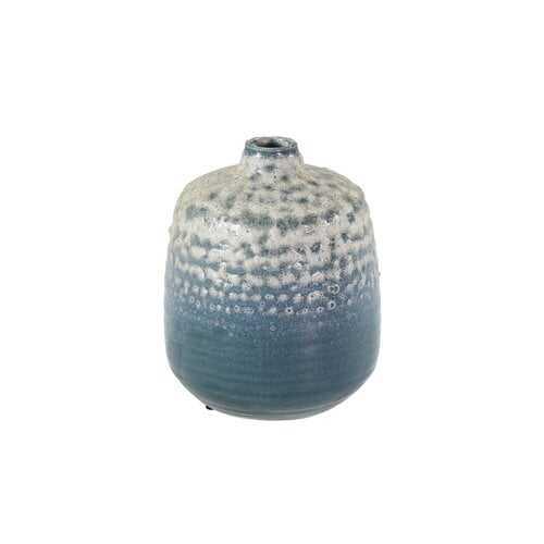 Loyd Decorative Ceramic Table Vase - Wayfair