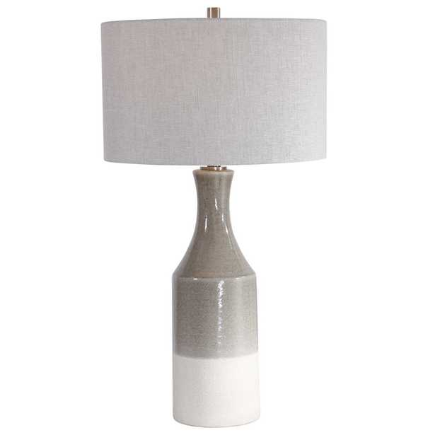 SAVIN TABLE LAMP - Hudsonhill Foundry