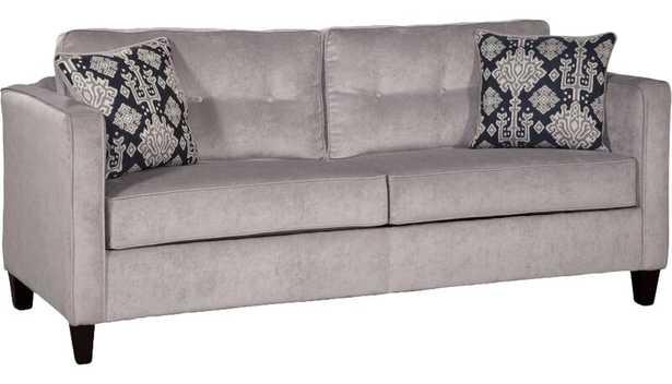 Dengler Upholstery Queen Sleeper Sofa - Birch Lane