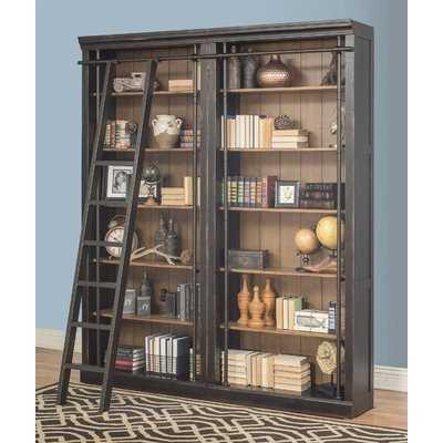 Osprey Library Bookcase - Wayfair