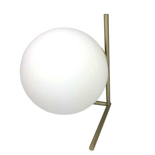 "Rayden 10"" Table Lamp - Wayfair"